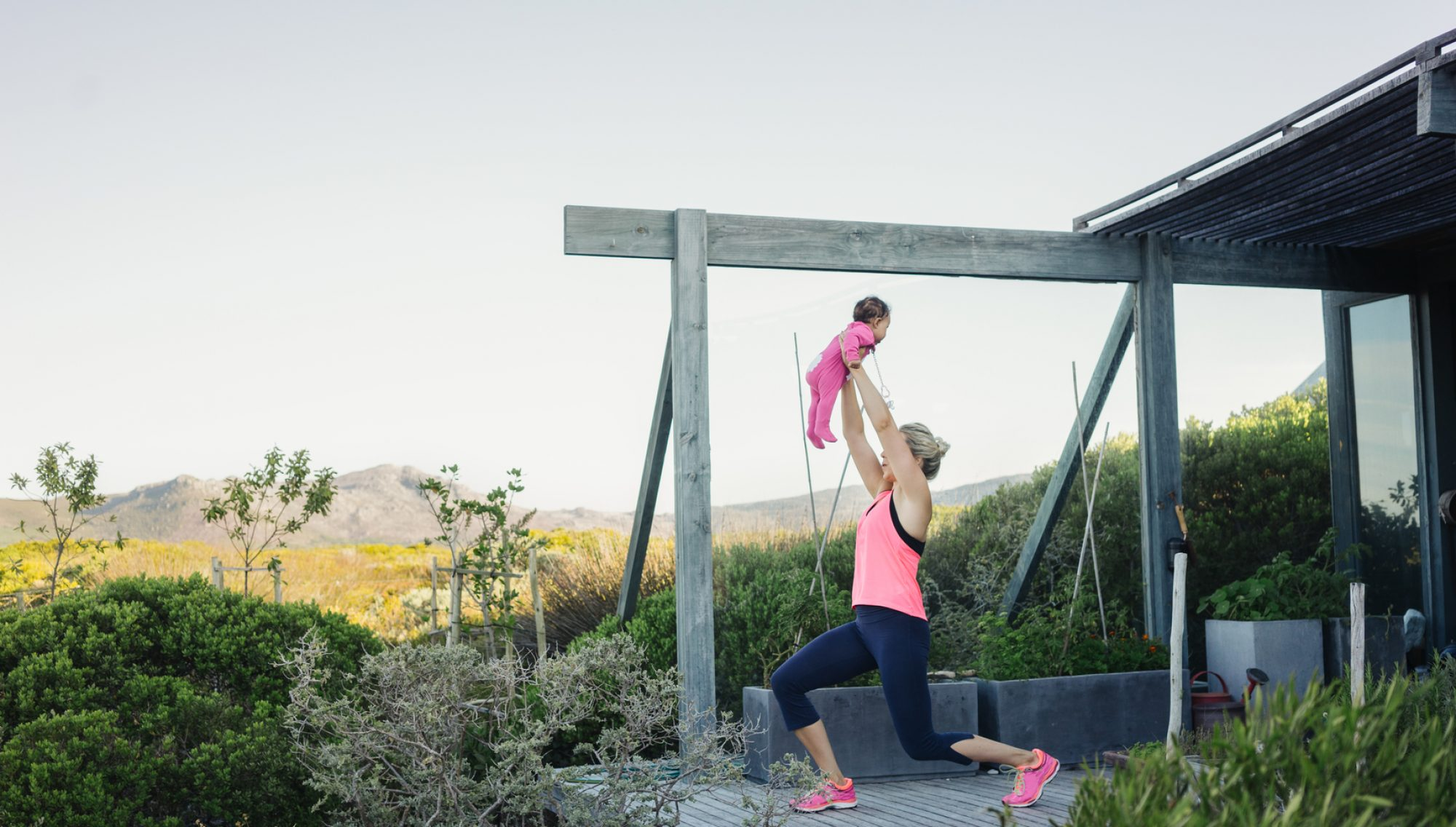 Real Fitness for Mums